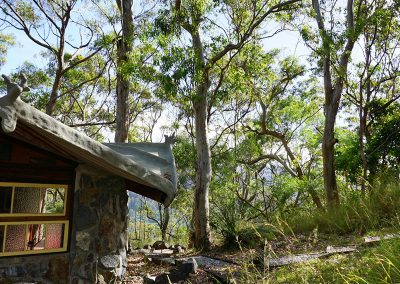 Ridge-Cottage-Binna-Burra-Lamington-Secluded